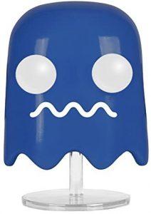 Funko POP del fantasma azulado comer - Los mejores FUNKO POP del Pacman - Los mejores FUNKO POP de personajes de videojuegos