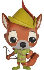 Funko Pop de Robin Hood - Los mejores FUNKO POP de Robin Hood - Funko POP de Disney