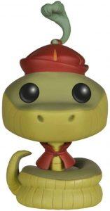Funko Pop de Sir Hiss - Los mejores FUNKO POP de Robin Hood - Funko POP de Disney