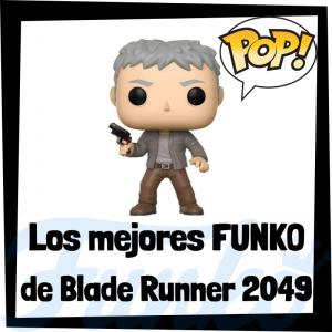 Los mejores FUNKO POP de Blade Runner 2049 - FUNKO POP de películas