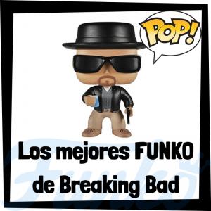 Los mejores FUNKO POP de Breaking Bad - Los mejores FUNKO POP de personajes de Breaking Bad y Better Call Saul - Funko POP de series de televisión