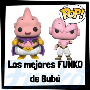 Los mejores FUNKO POP de Bubú