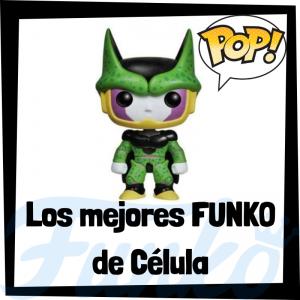 Los mejores FUNKO POP de Célula