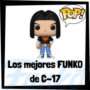 Los mejores FUNKO POP de C-17
