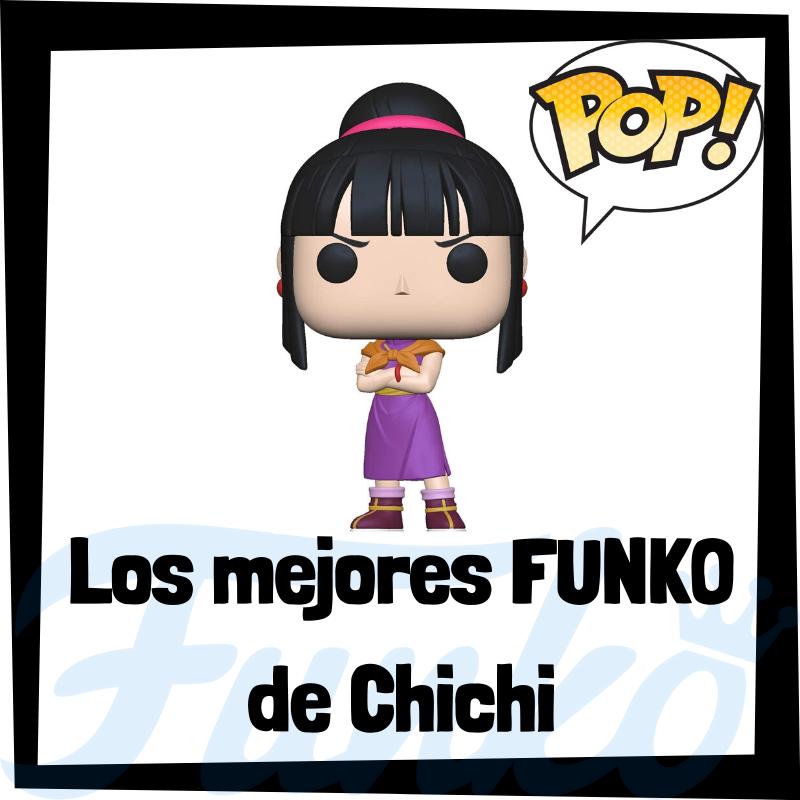 Los mejores FUNKO POP de Chichi