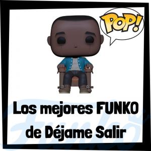 Los mejores FUNKO POP de Déjame Salir - Get Out - Nosotros - FUNKO POP de películas de terror