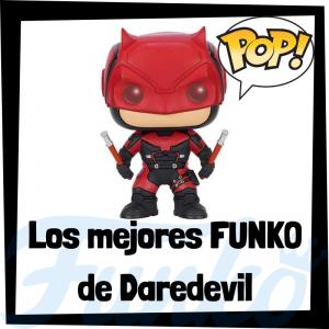 Los mejores FUNKO POP de Daredevil