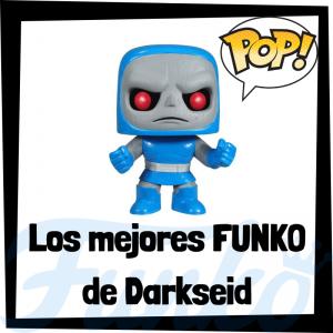 Los mejores FUNKO POP de Darkseid - Funko POP de villanos de Superman - Funko POP de personajes de DC