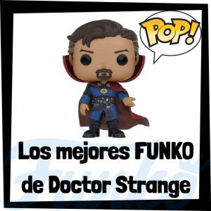 Los mejores FUNKO POP de Doctor Strange - Funkos del Doctor Extraño - Funko POP de los Vengadores - Funko POP de personajes de Marvel