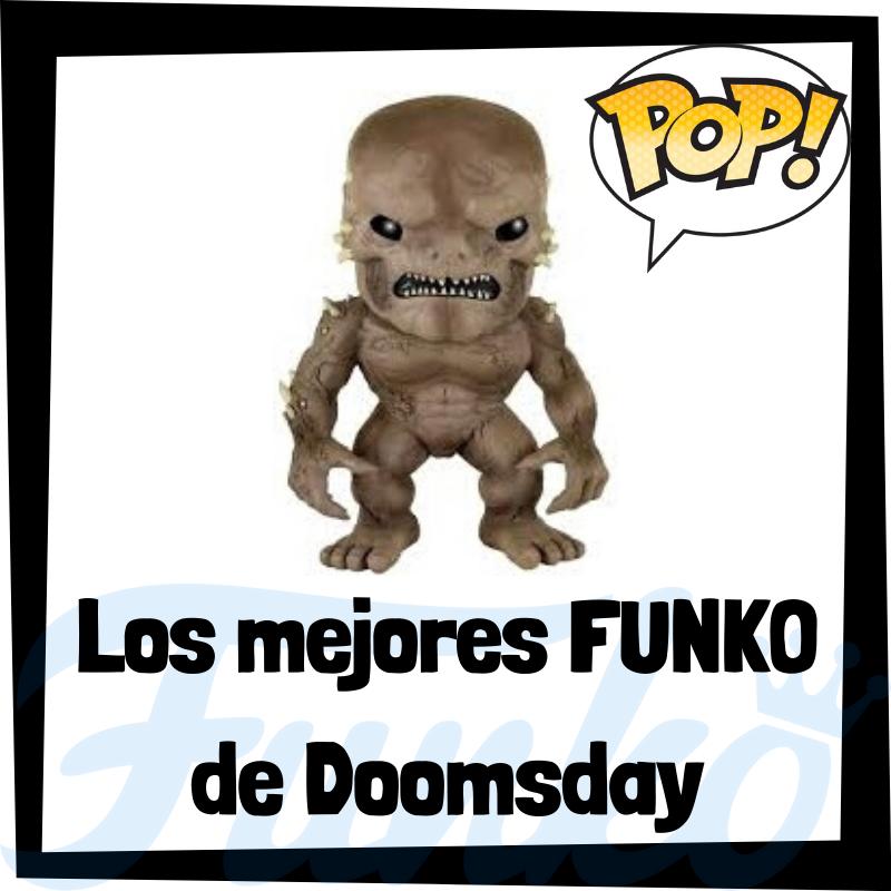 Los mejores FUNKO POP de Doomsday