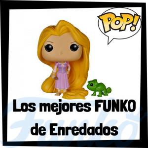 Los mejores FUNKO POP de Enredados