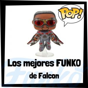 Los mejores FUNKO POP de Falcon