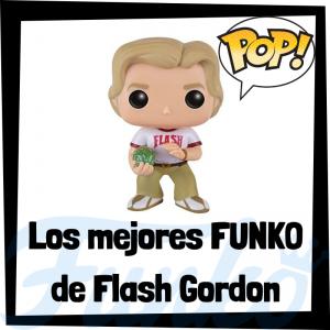 Los mejores FUNKO POP de Flash Gordon - FUNKO POP de películas