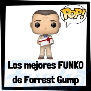 Los mejores FUNKO POP de Forrest Gump - FUNKO POP de películas
