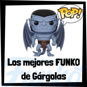 Los mejores FUNKO POP de Gárgolas - Funko POP de series de televisión de dibujos animados