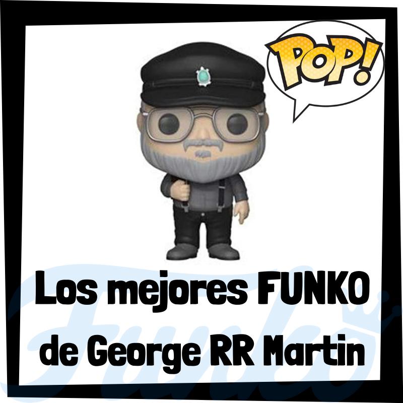 Los mejores FUNKO POP de George RR Martin de Juego de Tronos