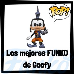 Los mejores FUNKO POP de Goofy - Funko POP de personajes de Disney de Goofy - Funko de películas de animación
