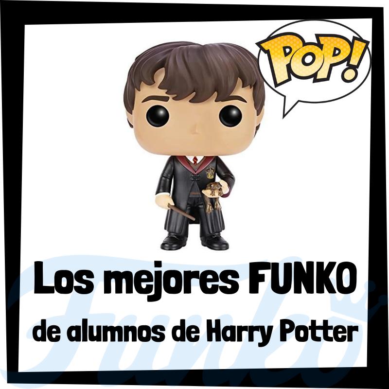 Los mejores FUNKO POP de alumnos de Harry Potter