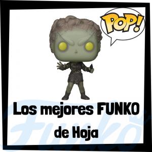 Los mejores FUNKO POP de los Hijos del Bosque de Juego de Tronos