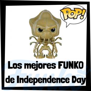 Los mejores FUNKO POP de Independence Day - FUNKO POP de películas