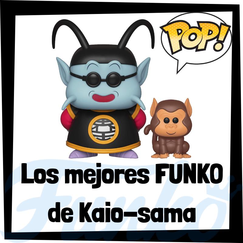Los mejores FUNKO POP de Kaito