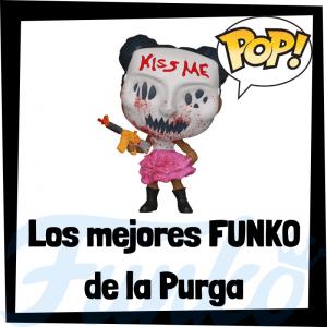 Los mejores FUNKO POP de La Purga - FUNKO POP de películas