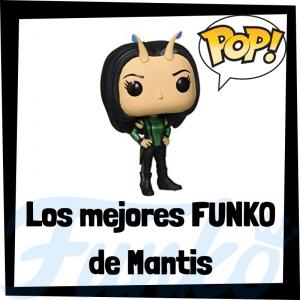Los mejores FUNKO POP de Mantis