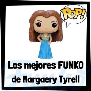 Los mejores FUNKO POP de Margaery Tyrell de Juego de Tronos - Los mejores FUNKO POP del personaje de Margaery Tyrell en Game of Thrones - Funko POP de series de televisión