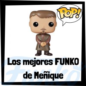 Los mejores FUNKO POP de Meñique de Juego de Tronos - Los mejores FUNKO POP del personaje de Meñique en Game of Thrones - Funko POP de series de televisión