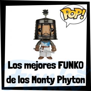 Los mejores FUNKO POP de Monty Python - FUNKO POP de películas