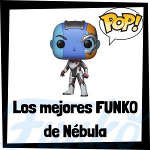 Los mejores FUNKO POP de Nébula