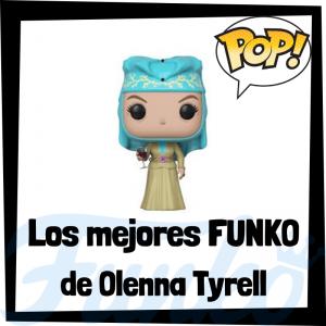 Los mejores FUNKO POP de Olenna Tyrell de Juego de Tronos - Los mejores FUNKO POP del personaje de Olenna Tyrell en Game of Thrones - Funko POP de series de televisión