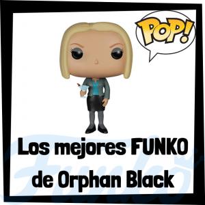 Los mejores FUNKO POP de Orphan Black - Los mejores FUNKO POP de personajes de Orphan Black - Funko POP de series de televisión
