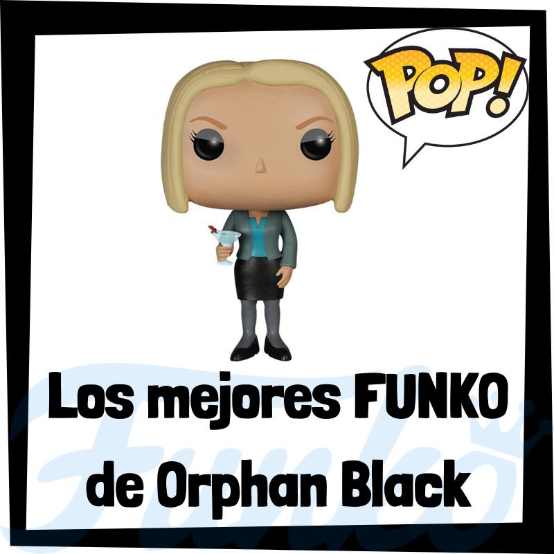 Los mejores FUNKO POP de Orphan Black