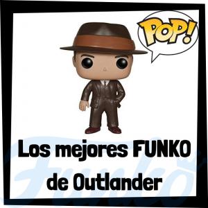 Los mejores FUNKO POP de Outlander - Los mejores FUNKO POP de personajes de Outlander - Funko POP de series de televisión