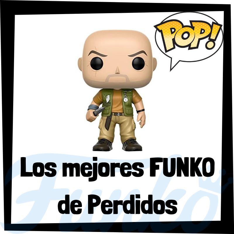 Los mejores FUNKO POP de Perdidos