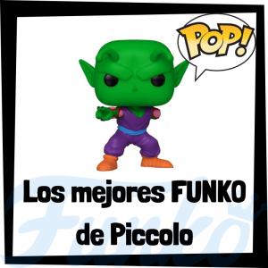 Los mejores FUNKO POP de Piccolo