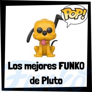 Los mejores FUNKO POP de Pluto - Funko POP de personajes de Disney de Pluto - Funko de películas de animación