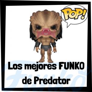 Los mejores FUNKO POP de Predator - FUNKO POP de películas de terror
