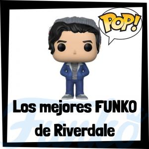 Los mejores FUNKO POP de Riverdale - Los mejores FUNKO POP de personajes de Riverdale - Funko POP de series de televisión