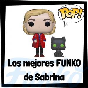 Los mejores FUNKO POP de Sabrina, cosas de brujas - Los mejores FUNKO POP de personajes de Sabrina - Funko POP de series de televisión