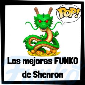 Los mejores FUNKO POP de Shenron