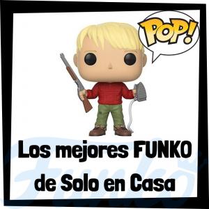 Los mejores FUNKO POP de Solo en Casa - FUNKO POP de películas