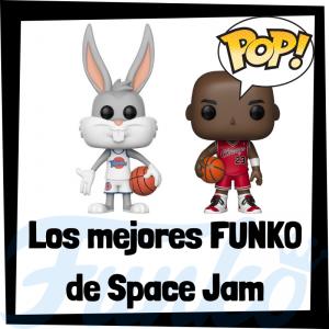 Los mejores FUNKO POP de Space Jam - FUNKO POP de películas