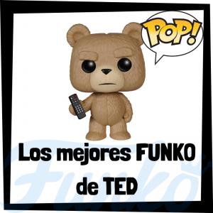 Los mejores FUNKO POP de Ted