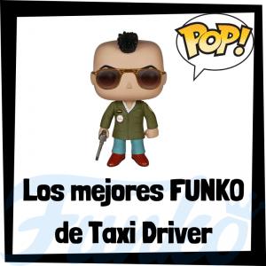 Los mejores FUNKO POP de Taxi Driver - FUNKO POP de películas