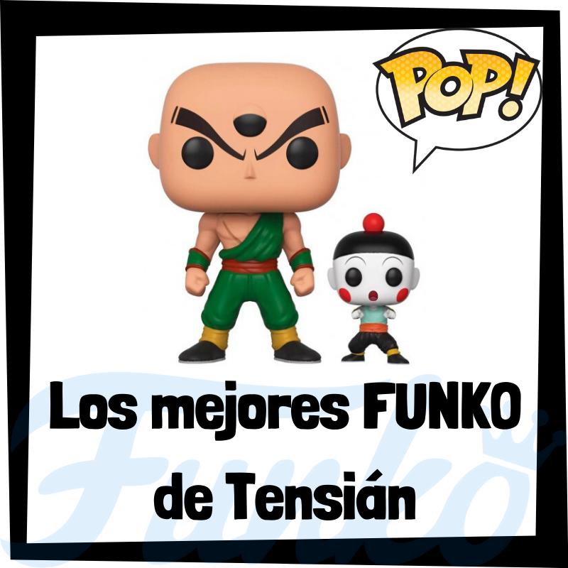 Los mejores FUNKO POP de Tensián