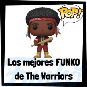Los mejores FUNKO POP de The Warriors - FUNKO POP de películas