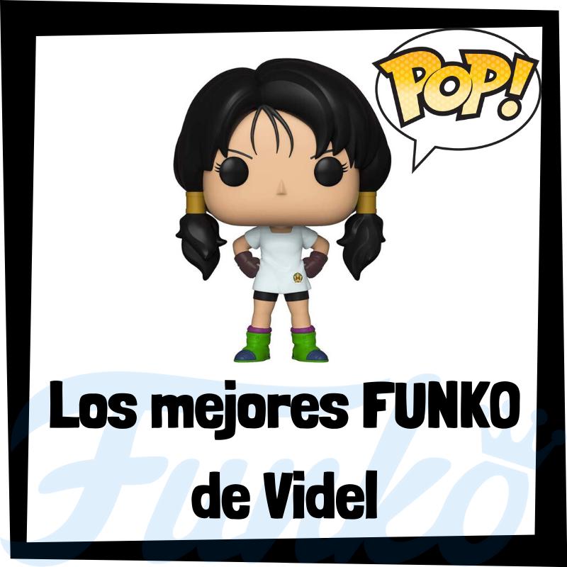 Los mejores FUNKO POP de Videl