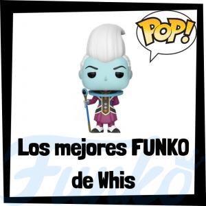 Los mejores FUNKO POP de Whis